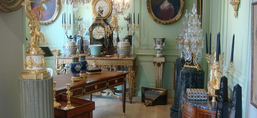 Antiquaires Balzeau & Brion