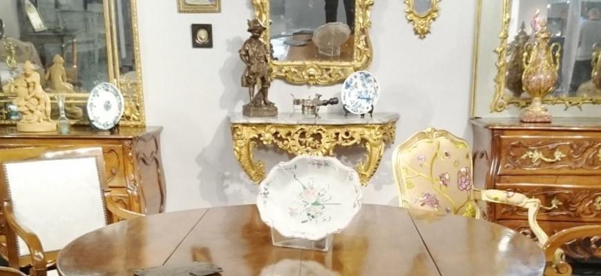 Antiquités Sérignan