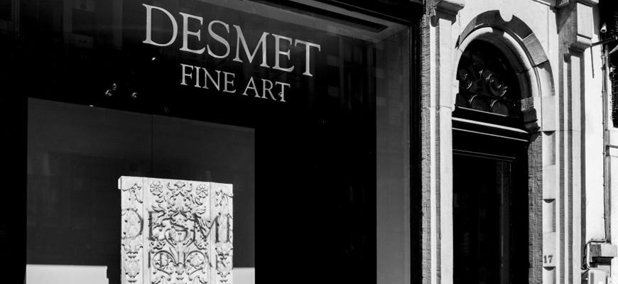 Desmet Galerie