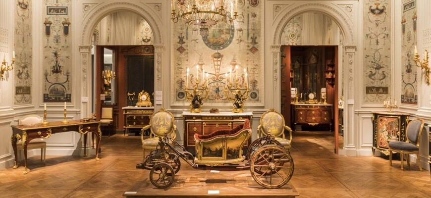 Galerie François Léage
