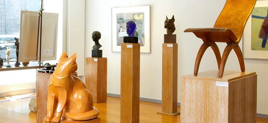 Galerie Latham