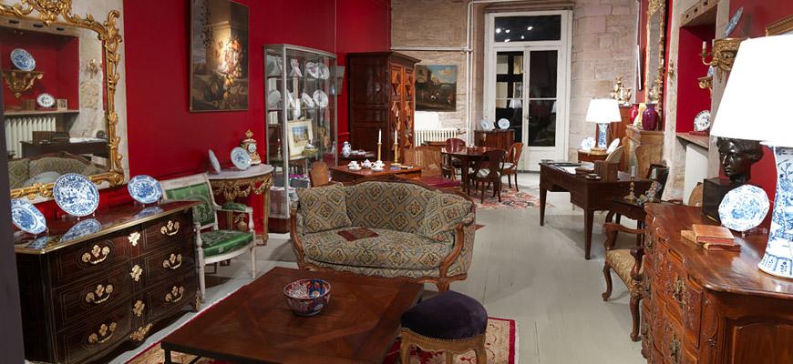 Galerie Damidot