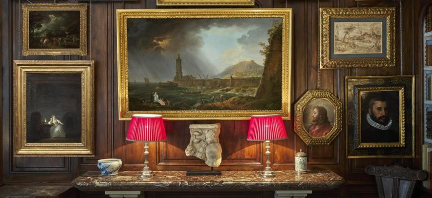 Stéphane Renard Fine Art