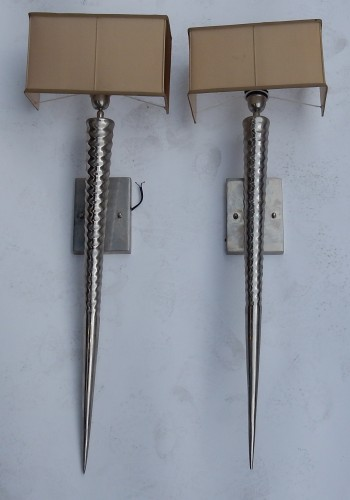 Pair of unicornWall Lamps  - Lighting Style 50