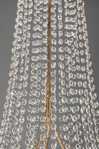 18th century - 18th century Italian chandelier