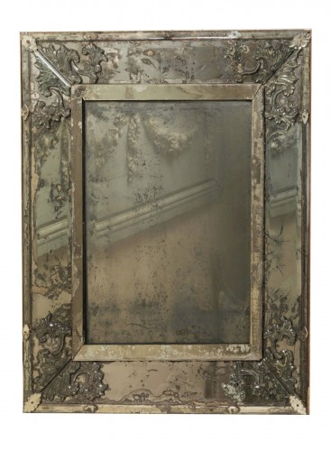 Early 18th century venitian mirror