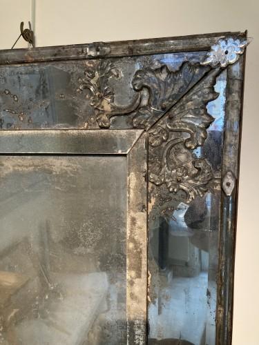 18th century - Early 18th century venitian mirror