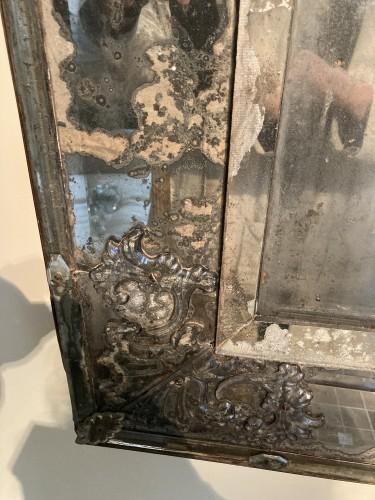 Early 18th century venitian mirror  -