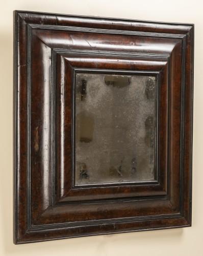17th century Dutch mirror - Mirrors, Trumeau Style Louis XIII