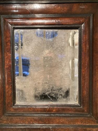 17th century - 17th century Dutch mirror