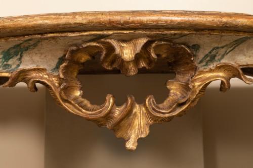 18th century italian console -