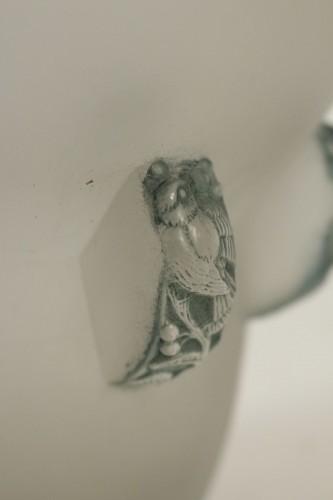 """René Lalique Vase"""" Carthage"""" -"""
