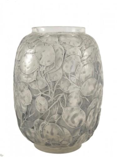 René LALIQUE (1860 - 1945)  - Vase