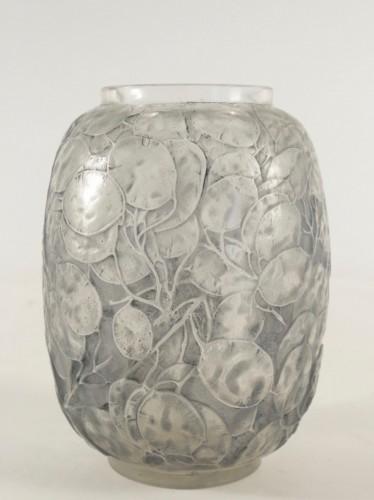 René LALIQUE (1860 - 1945)  - Vase -