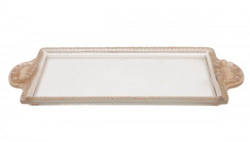 """René Lalique - """"Roses"""" Jardinière"""