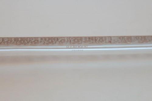"""Antiquités - René Lalique - """"Roses"""" Jardinière"""