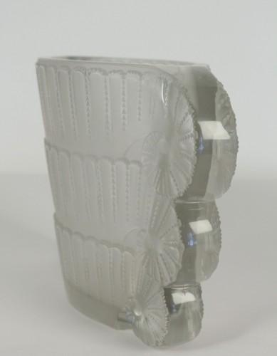 Glass & Crystal  - R. Lalique Jaffa Vase