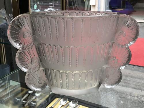 R. Lalique Jaffa Vase - Art Déco