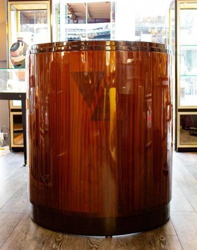 Art Deco Rosewood Bar - Art Déco