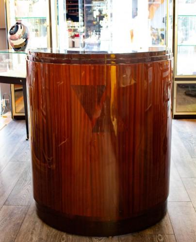 Art Déco - Art Deco Rosewood Bar