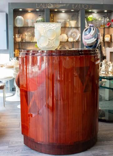 Antiquités - Art Deco Rosewood Bar