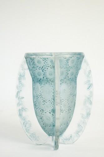 - Rene Lalique Vase Papillons 1936