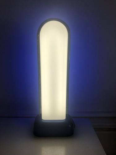Ettore Sottsass (1917 - 2007) -  Astéroïde Lamp 1968 -