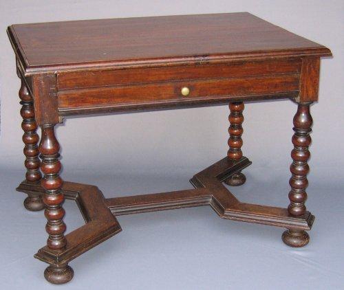 Table ancienne antiquit s page 7 anticstore for Bureau louis 13 prix