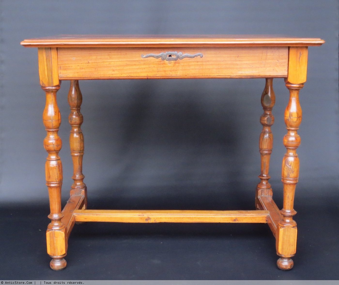Louis XIV Writing Table Antique