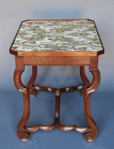 Table d'époque Louis XIV - Louis XIV