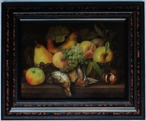 Nature morte - Michel-Joseph Speeckaert (1748-1838) -