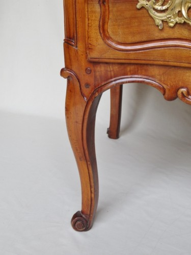 Commode provençale, XVIIIe siècle - Anne Besnard