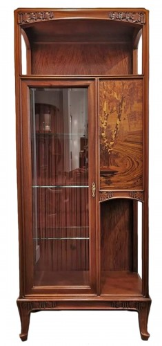 Louis Majorelle - Art Nouveau showcase