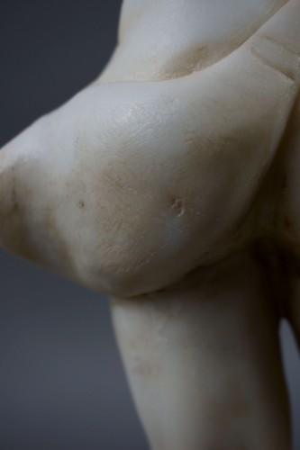 Renaissance - 16th Century, Italian Marble Sculpture Bacchus