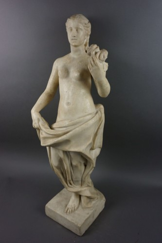 Flora, Marble Sculpture, Florence, late 16th Century -