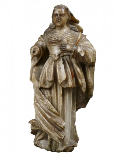 16th century Italian Marble Sculpture