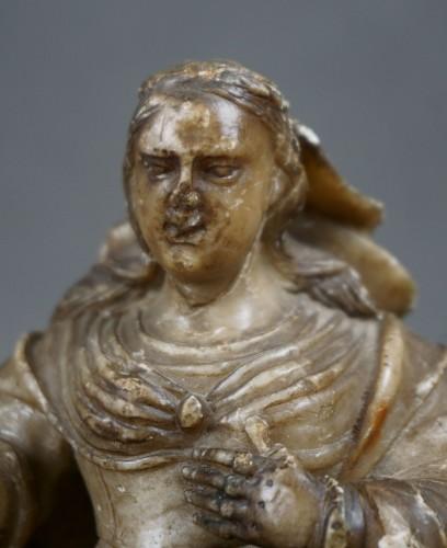16th century Italian Marble Sculpture - Sculpture Style