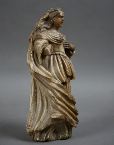 <= 16th century - 16th century Italian Marble Sculpture