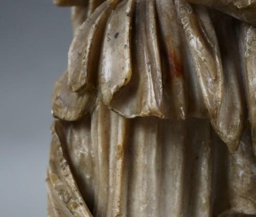 16th century Italian Marble Sculpture -