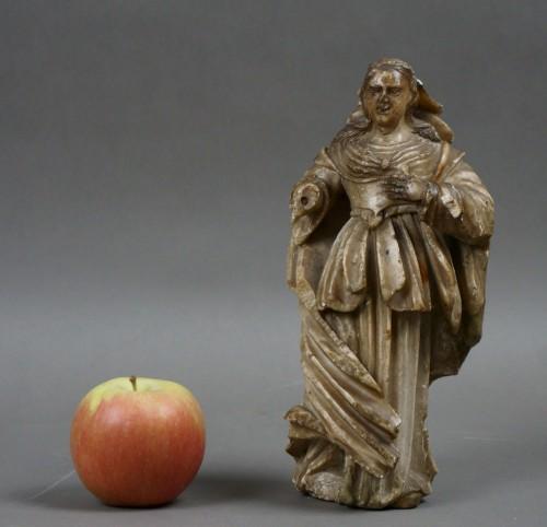 - 16th century Italian Marble Sculpture