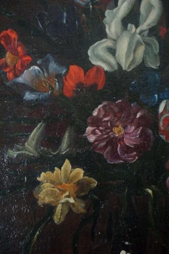 17th century - Still Life Flower Jug - Giuseppe Recco (1634-1695)