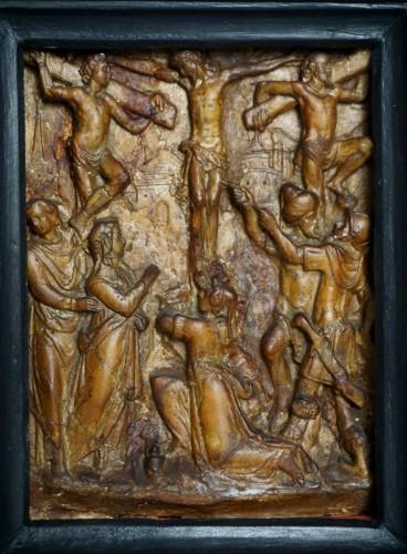 16th century, Alabaster of Malines, Jacob Verhulst -