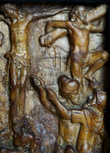 16th century, Alabaster of Malines, Jacob Verhulst - Renaissance