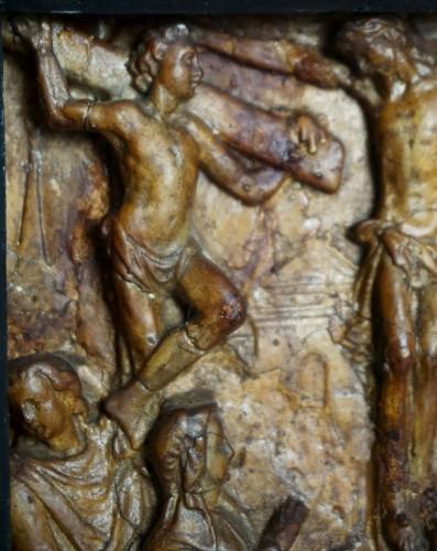 Renaissance - 16th century, Alabaster of Malines, Jacob Verhulst