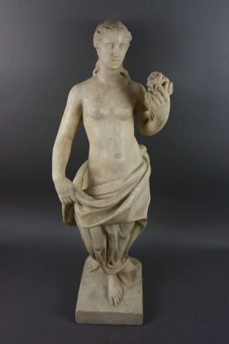 16th century Florentine Marble Sculpture - Sculpture Style Renaissance