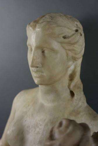 Sculpture  - 16th century Florentine Marble Sculpture