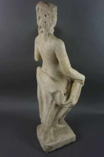 <= 16th century - 16th century Florentine Marble Sculpture