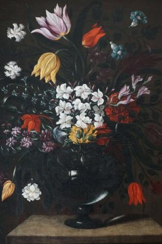 Flower Vase Tommaso Salini workshop(1575-1625)