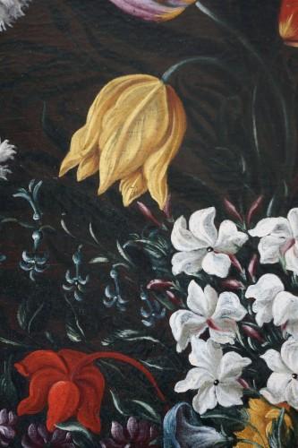 17th century - Flower Vase Tommaso Salini workshop(1575-1625)