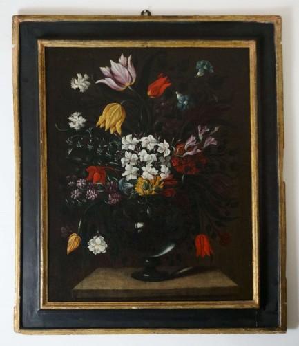 Flower Vase Tommaso Salini workshop(1575-1625) - Louis XIII